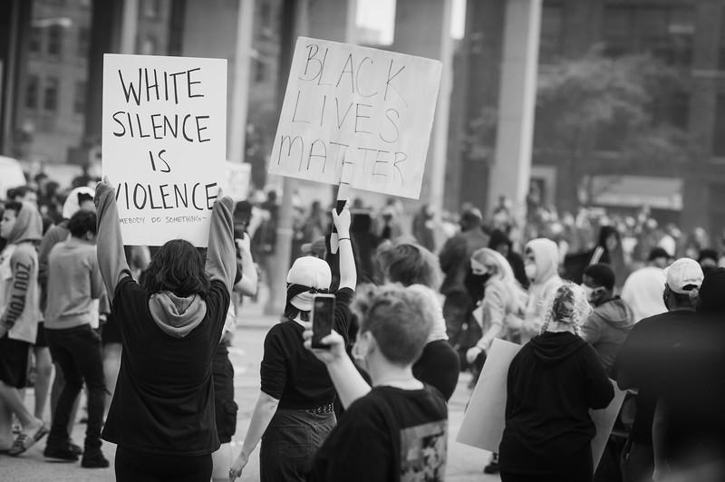 Black Lives Matter Cleveland-0014