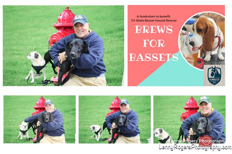 Brews for Bassetts-10