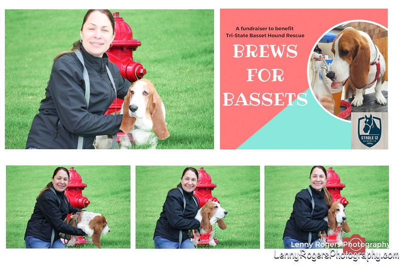 Brews for Bassetts-5