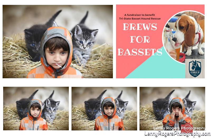 Brews for Bassetts-20