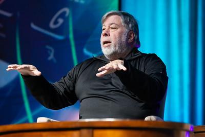 Steve Wozniak Key Note -28