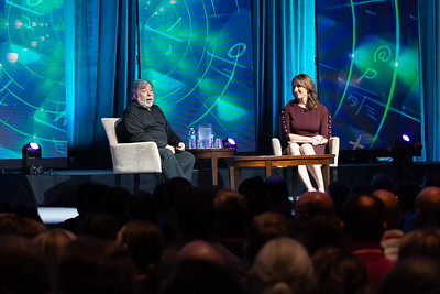 Steve Wozniak Key Note -29