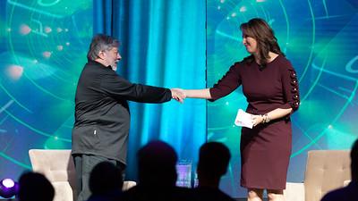 Steve Wozniak Key Note -25