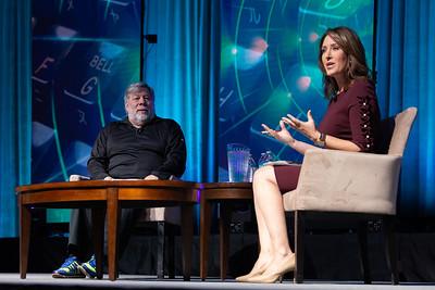 Steve Wozniak Key Note -26