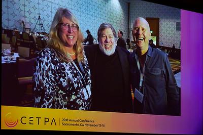 Steve Wozniak Key Note -24