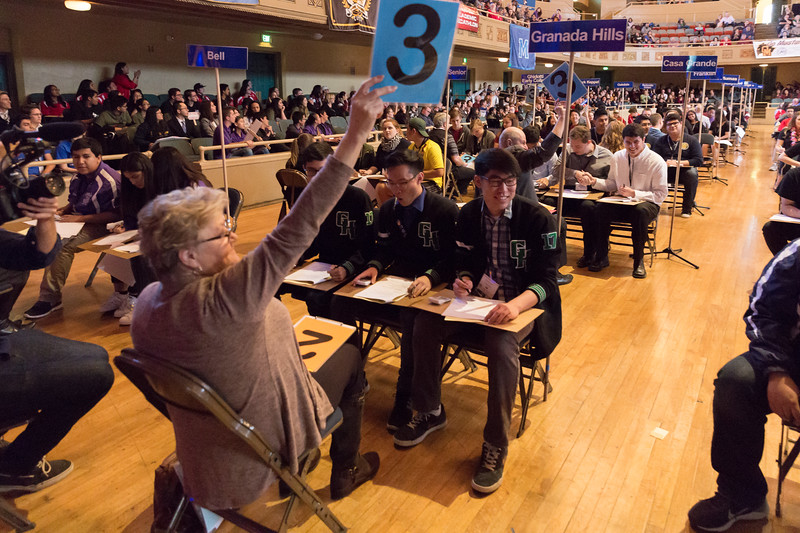 California Academic Decathlon-426