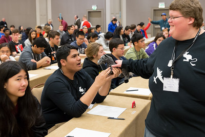 California Academic Decathlon-48