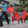 Notting Hill Carnival 2014