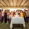 Combined 50th Birthday Party at Skandia,  Kythera Greece