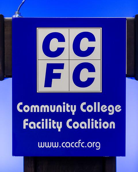 CCFC Annual Conference-2