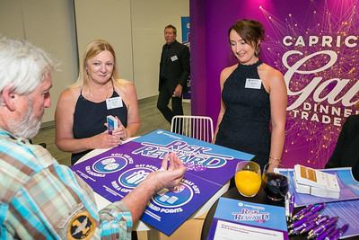 Capricorn Gala Dinner & Tradeshow NSW