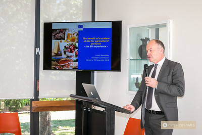 EU Geographical Indications in Canberra Greek City Times www.greekcitytimes.com