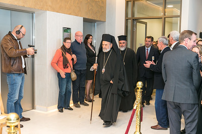 St Basil's Grand Opening