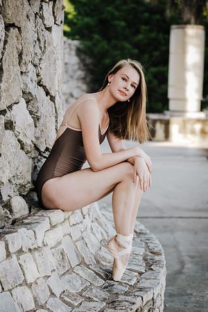 Davis Ballet 2019-0507
