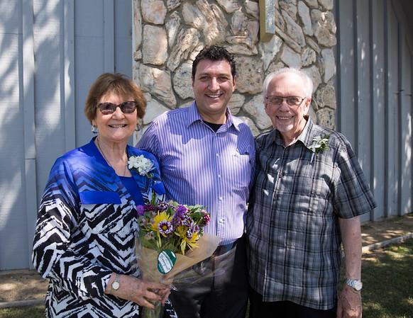Davis Christian Assembly 50th Anniversary Celebration