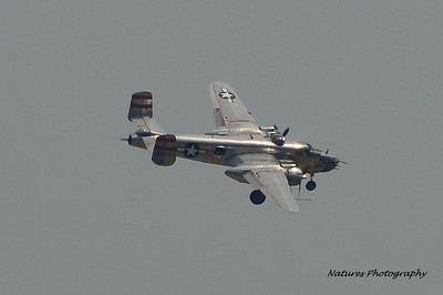 """B-25 """"Panchito"""""""