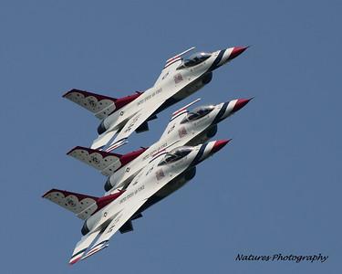 U.S. Air Force Thunderbirds