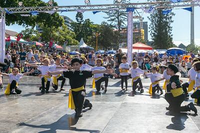 Paniyiri Greek Festival Brisbane Australia 2018