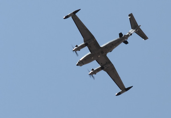 RC-12 Special Electronic Mission Aircraft