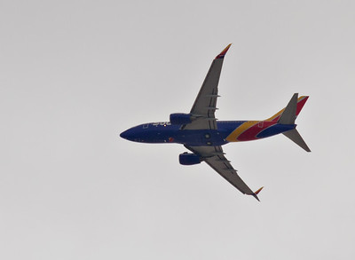 N787A - Boeing 737NG - Southwest Airlines
