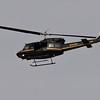 BELL UH-1N - CPB - N7274N