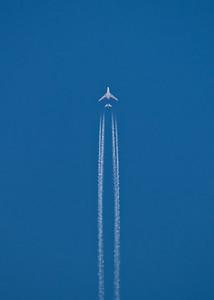 Last flight of Atlas Air - N465MC ?