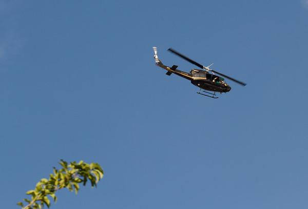 BELL UH-1N - N7255N