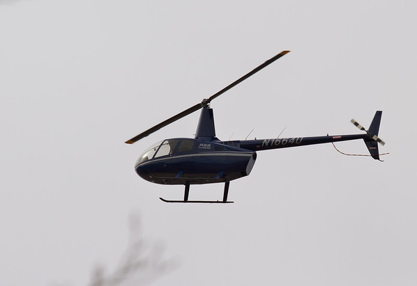 2013 ROBINSON HELICOPTER CO R66-N1664U