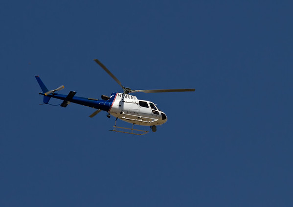 N186AE - 2004 EUROCOPTER AS 350 B3
