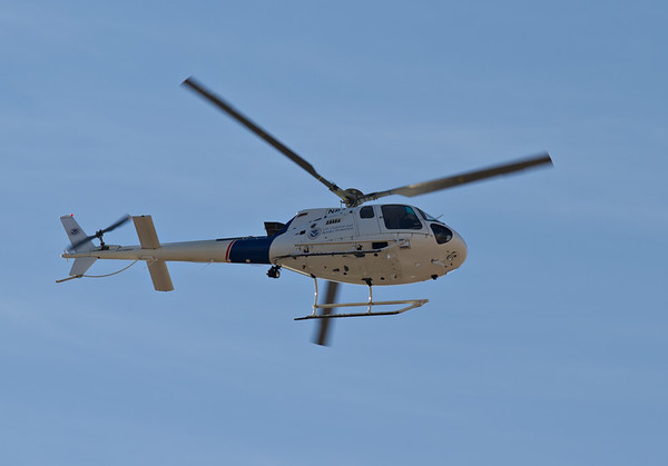 N848BP - EUROCOPTER AS 350 B3
