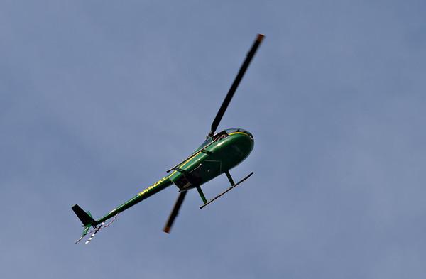 N442RY - 2003 ROBINSON HELICOPTER COMPANY R44 II
