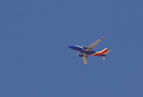 N737JW - 1999 BOEING 737-7H4