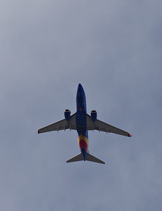 Boeing 737NG - Southwest Airlines