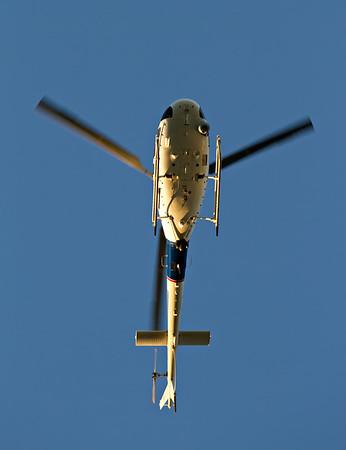 N3980 - 2011 AMERICAN EUROCOPTER CORP AS350B3