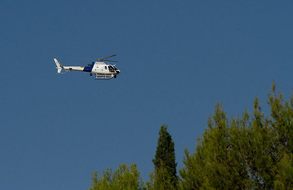 2008 EUROCOPTER AS 350 B3- N755AM