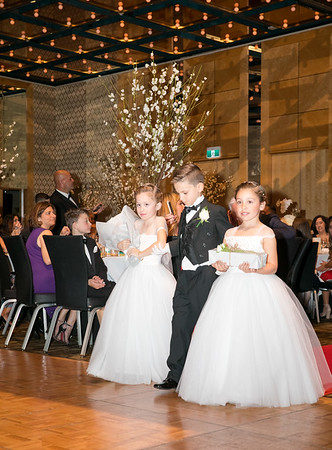 Castellorizian Association of NSW 63rd Spring Debutante Ball 2016
