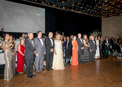 Castellorizian Association of NSW Charity Ball 2016