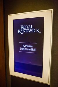 Kytherian Debutante Ball 2016 Sydney