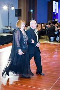 95th Kytherian Debutante Ball 2016 Sydney Australia