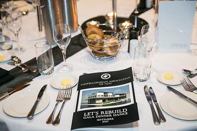 Castellorizian Association of NSW Gala Dinner Dance