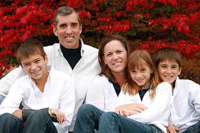 Galbus Family Photo Shoot