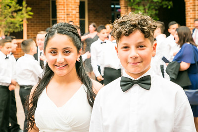 St Spyridon Jr College Year 6 Graduation 2019