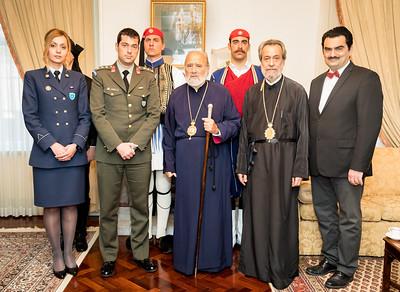 The Greek Orthodox Archdiocese of Australia