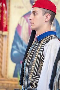 Greek Orthodox Parish and Community of Kogarah