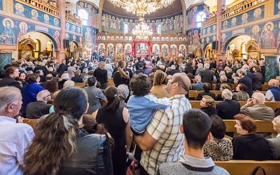 Greek Orthodox Church Kogarah