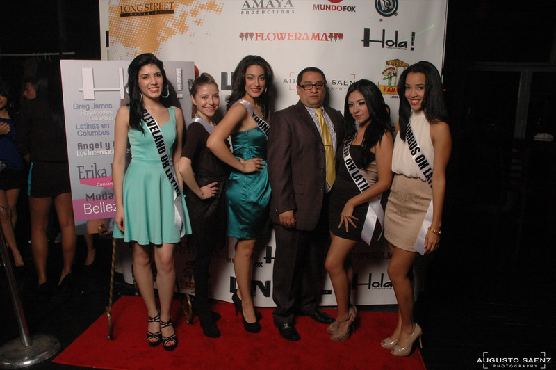 HOLA COLUMBUS MAGAZINE LAUNCH