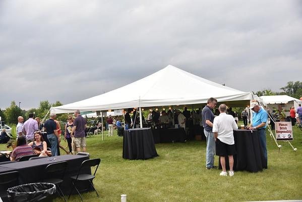 Hudson Wine Festival 2015
