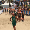 ITU Triathlon - San Diego - Olympic Qualifying Event, Men's Elite Division McCormack AUS before swim © 2012 Cynthia Hedgecock