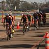 ITU Triathlon - San Diego - Olympic Qualifying Event, Men's Elite Division- May 12, 2011 - Bike Event - [© 2012 Cynthia Hedgecock]