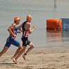 ITU Triathlon - San Diego - Olympic Qualifying Event, Men's Elite Division, May 12, 2011 {© Cynthia Hedgecock Photography}